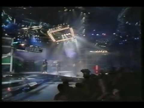 Europe - The Final Countdown (Playback Performance On Peters Pop Show 1986 )