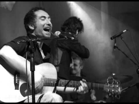 Ivano Fossati - Due Ore di Polvere