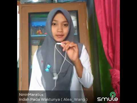 download lagu Indah Pada Waktunya Cover Ninin Ost.cent gratis