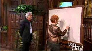 Benny Hinn - Finding Jesus in Every Book of the Bible, Part 1