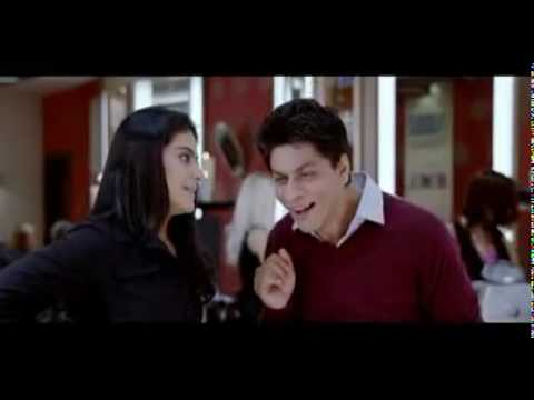 my name is khan song promo HD full new hindi movie indian bollywood 2010 shahrukh khan kajol srkajol trailer theatrical trailor promo movie amitabh bachchan rani mukherji deepika padukone katrina kaif hot sexy cleavage boobs navel