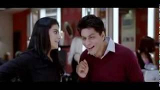 my name is khan song promo HD full new hindi movie indian bollywood 2010 shahrukh khan kajol srkajol trailer theatrical trailor promo movie amitabh bachchan rani mukherji deepika padukone katrina kaif hot sexy cleavage boobs navel