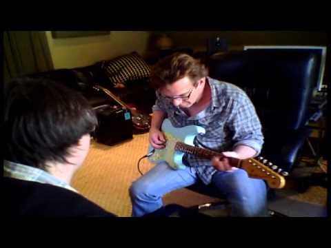 Dann Huff creates a Chorus TonePrint