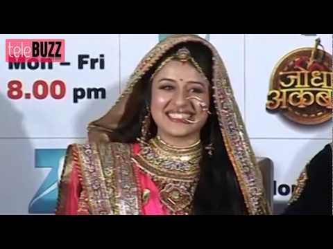 Jodha's PREGNANCY with HIDDEN SECRETS in Zeetv Jodha Akbar 8th July 2014 FULL EPISODE HD
