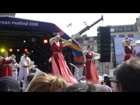 London Korean Festival 2015 - 16 of 16