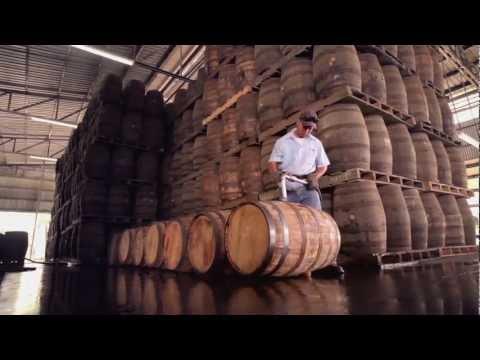 Proceso de fabricación Ron Flor de Caña