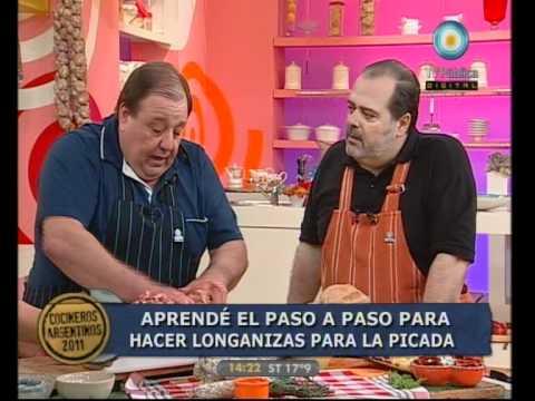 Cocineros argentinos - 22-05-11 - (1 de 6)