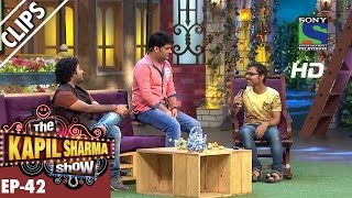 Fun Time With Audience - The Kapil Sharma Show - Episode 42 - 11th September 2016