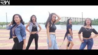 [R-ME 2G] 4Minute (포미닛) MUZIK (뮤직) , Hate (싫어) , Crazy (미쳐) Dance Cover