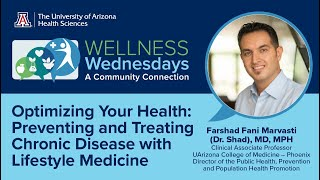 Preventing and Treating Chronic Disease with Lifestyle Medicine