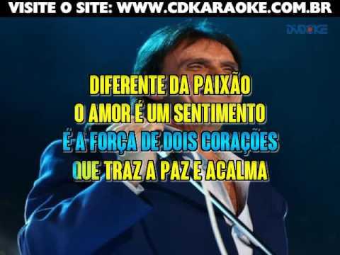 Roberto Carlos   O Amor É Mais