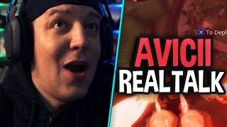 REALTALK über den Tod von Avicii • GUTE Serien? | MontanaBlack Stream Highlights