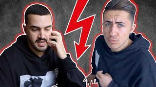 STATEMENT zu KILIAN JONAS - YouTube Beef ??? | Always Overdressed