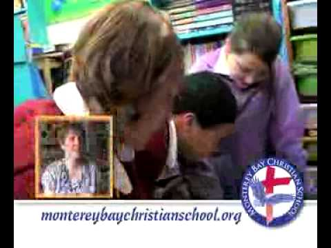 Monterey Bay Christian School Promo - 07/21/2010