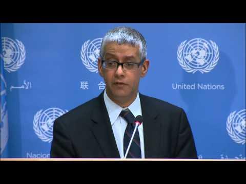 On Sri Lanka, UN Says It Wants Accountability, Then Ban Ki-moon Meets Minister & PR, Slow Read-Out
