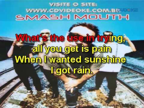 Smash Mouth   Im A Beleiver