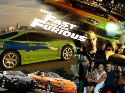 VeF Música - Festa casa do Dom (Toretto) - Music house toretto fast and furious