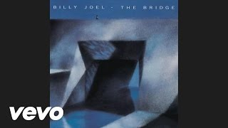 Billy Joel A Matter Of Trust Audio