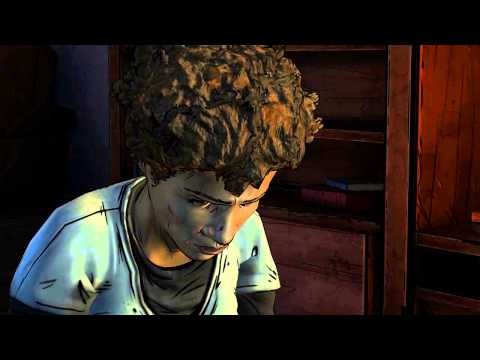 The Walking Dead - Season 2 Episode 2 Launch Trailer