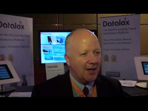 How to directly distribute products: Peter O'Kelly, Datalex