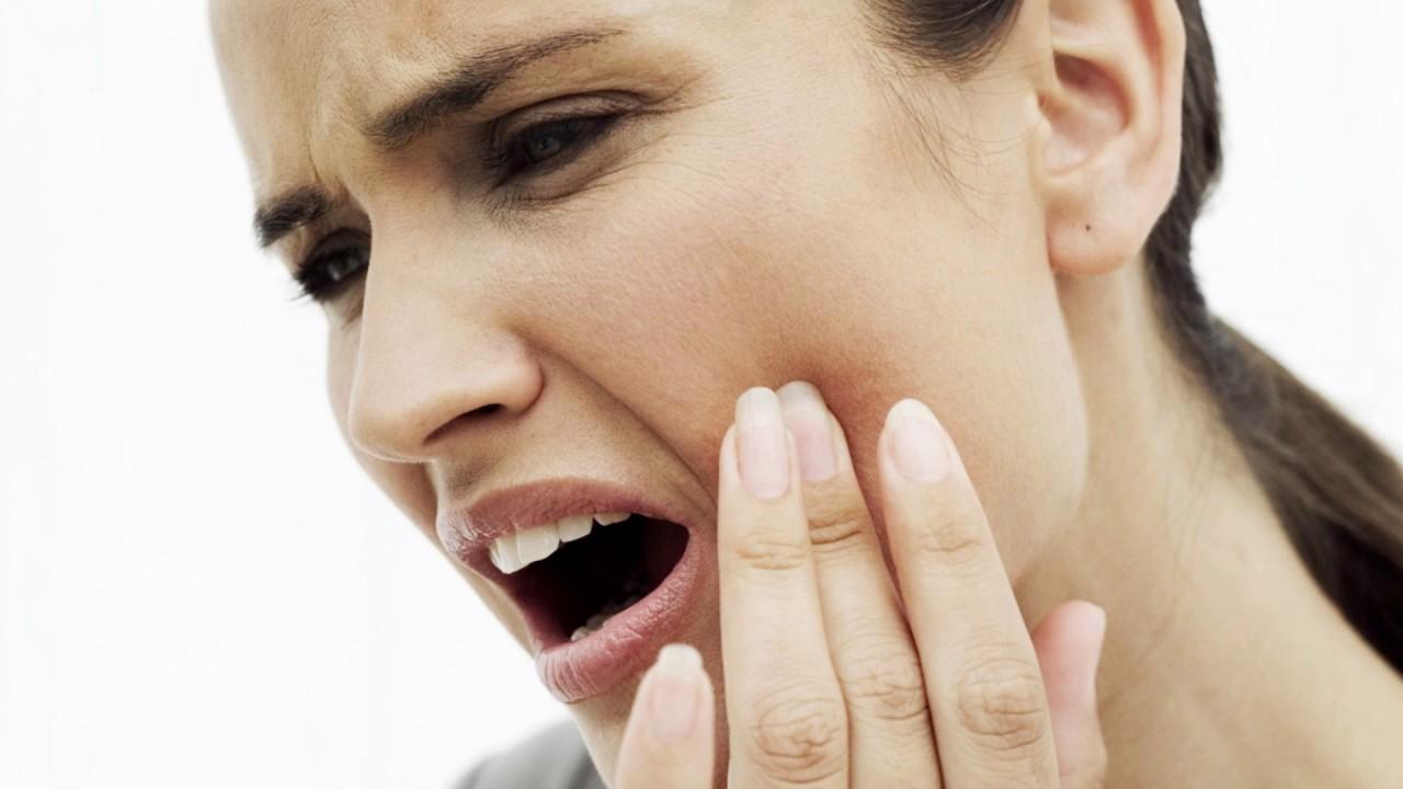 Что сделать чтоб зуб не болел в домашних условиях