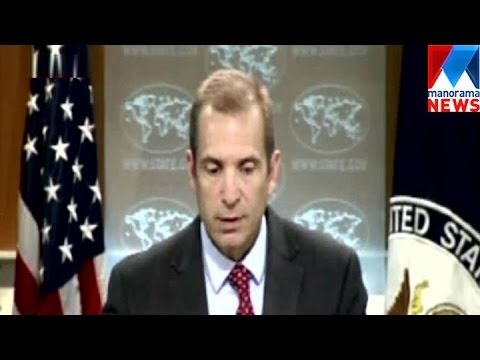 Us Demand Pakistan Should Take Strict Action Against Terrorism | Manorama News