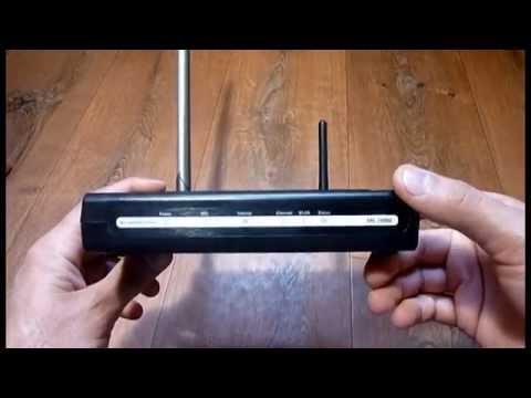 Самодельные антенны для d link