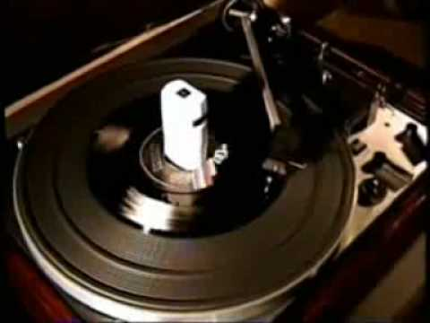 DUAL 1229 Turntable Demo Video