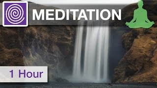 1 Hour Zen Garden Healing Music Kokin Gumi Positive Thinking Buddhist Monk