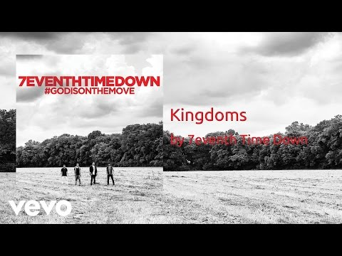 7eventh Time Down - Kingdoms