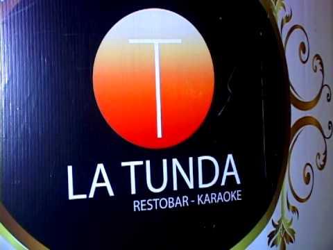 LA TUNDA Restaurant - Karaoke