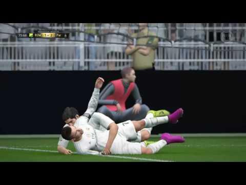 FIFA 16 CRISTIANO RONALDO 400th GOAL