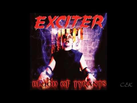 Exciter - Predator