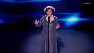 Susan Boyle Hq Final Bgt 2009