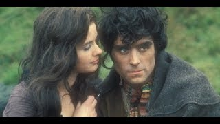 Wuthering Heights (1967) : White Blank Page