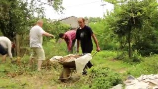 Permaculture & organisation collective - les terre-pailleux