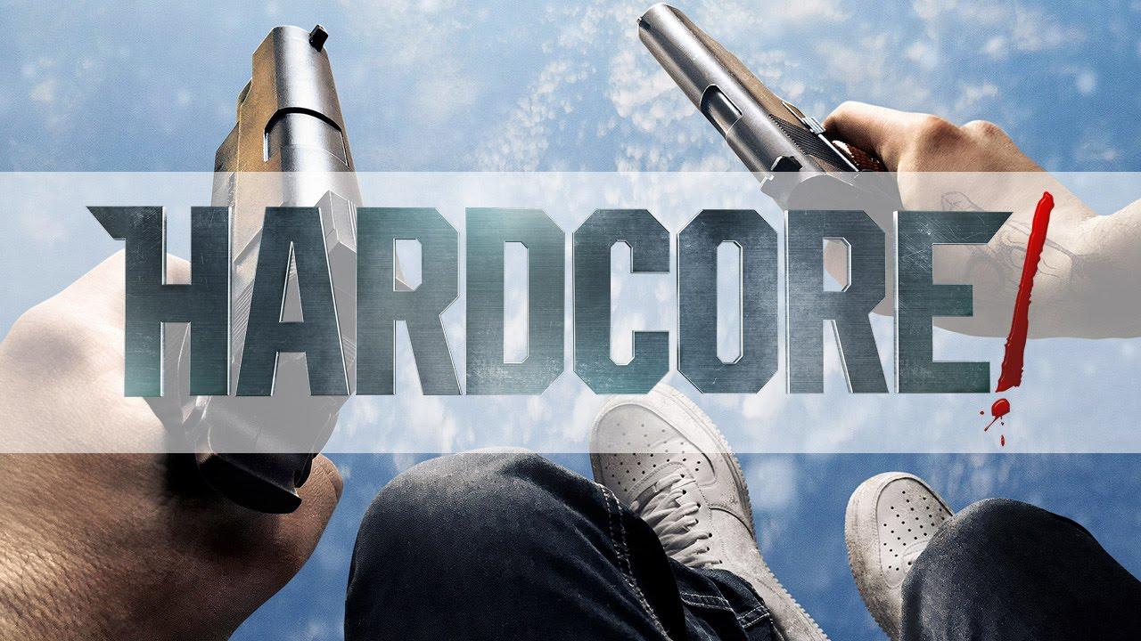 HARDCORE! Arriva il primo film d'azione in prima persona! [HD]