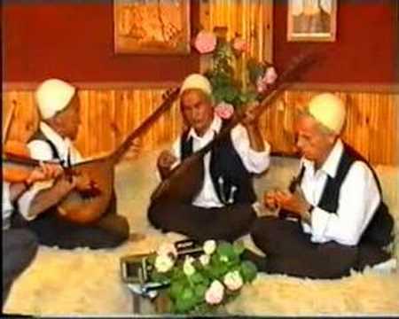 Ibish Broja & Hasan Izbica - Neper kafez