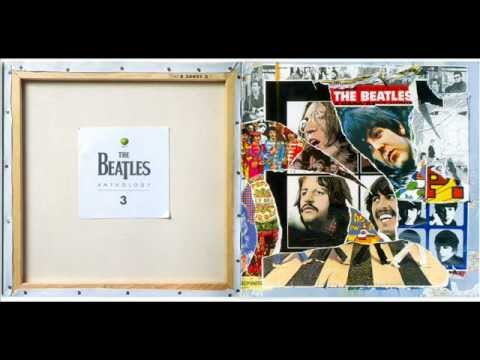 The Beatles - Good Night (Anthology 3 Disc 1)
