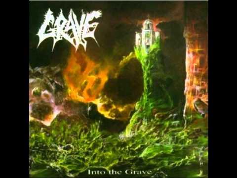 Grave - Into The Grave