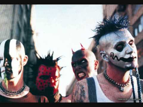 Mudvayne - Death Blooms Music Videos