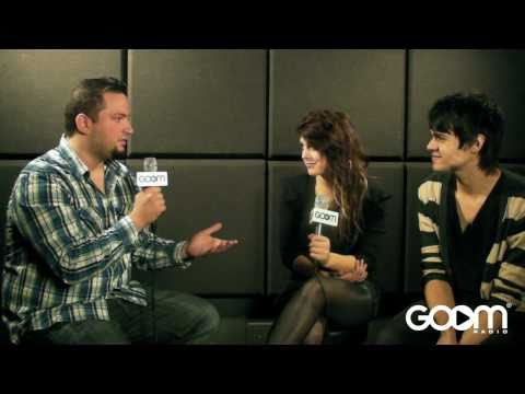 VersaEmerge Interview on Friends or Enemies Radio