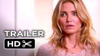 Download Sex Tape Official Trailer (2014) Cameron Diaz, Jason Segel Movie HD 3Gp Mp4