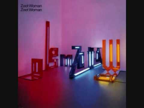 Zoot Woman - Hope In The Mirror