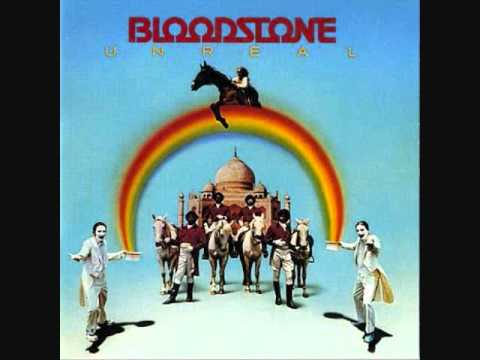 Bloodstone - What Did You Do To Me part 2