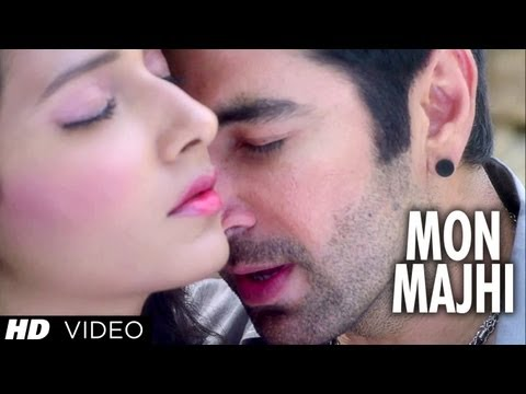 Mon Majhi Re Full Video Song ᴴᴰ - Arijit Singh | Boss Bengali...