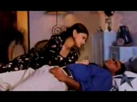 Hum Yaha Tum Yaha With Lyrics - Zakhm (1998) - Official HQ Video...