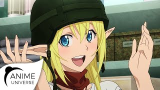Top 10 Adorable Anime Elf Characters