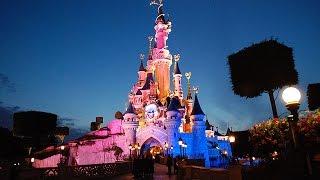 Disneyland Paris in France | Visit Disneyland Paris Tour | Disneyland Paris Travel Videos Guide