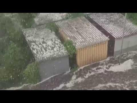 Burza Ulewa I Potop W Częstochowie 28.05.2016 (1) #25